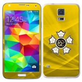 Galaxy S5 Skin-Badge