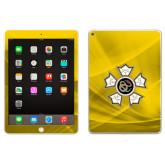 iPad Air 2 Skin-Badge