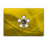 MacBook Pro 13 Inch Skin-Badge