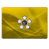 MacBook Pro 15 Inch Skin-Badge