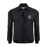 Black Players Jacket-Coat Of Arms
