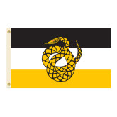 3 ft x 5 ft Flag-Sigma Nu Flag