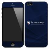 iPhone 5/5s/SE Skin-Primary University Mark