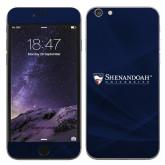 iPhone 6 Plus Skin-Primary University Mark