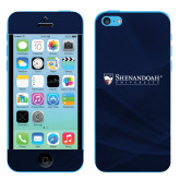 iPhone 5c Skin-Primary University Mark