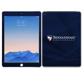 iPad Air 2 Skin-Primary University Mark