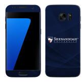 Samsung Galaxy S7 Skin-Primary University Mark