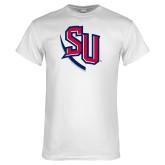 White T Shirt-SU