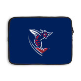 13 inch Neoprene Laptop Sleeve-Hornet