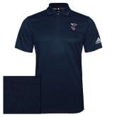 Adidas Climalite Navy Game Time Polo-Hornet