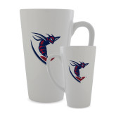 Full Color Latte Mug 17oz-Hornet