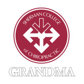 Small Decal-Grandma with Seal