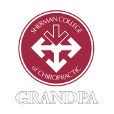 Small Decal-Grandpa with Seal