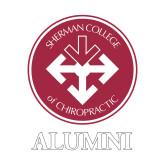 Alumni Decal-Alumni with Seal