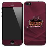 iPhone 5/5s/SE Skin-Shaw University Primary