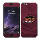 iPhone 6 Skin-Shaw University Primary