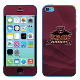 iPhone 5c Skin-Shaw University Primary