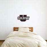 2 ft x 2 ft Fan WallSkinz-Shaw U