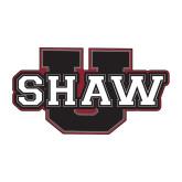 Medium Decal-Shaw U, 8in Wide