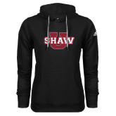 Adidas Climawarm Black Team Issue Hoodie-Shaw U