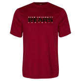 Syntrel Performance Cardinal Tee-Bears Football