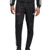 Adidas Black Tiro 19 Training Pant-Shaw University Primary