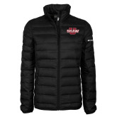 Columbia Lake 22 Ladies Black Jacket-Shaw U