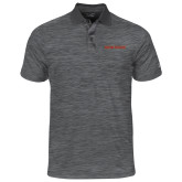 Under Armour Graphite Performance Polo-Shaw Bears