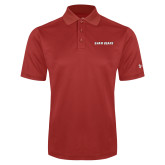 Under Armour Cardinal Performance Polo-Shaw Bears