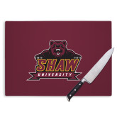 Cutting Board-Shaw University Primary