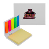 Micro Sticky Book-Shaw University Primary
