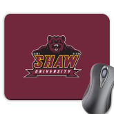 Full Color Mousepad-Shaw University Primary