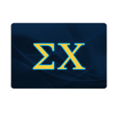 MacBook Air 13 Inch Skin-Sigma Chi Greek Letters