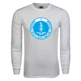 White Long Sleeve T Shirt-Significant Sig