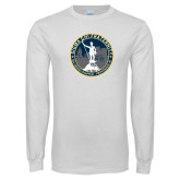 White Long Sleeve T Shirt-81st Grand Chapter