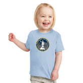 Toddler Light Blue T Shirt-81st Grand Chapter