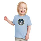 Toddler Light Blue T Shirt-81st Grand Chapter