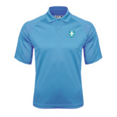 Carolina Blue Dri Mesh Pro Polo-Shield