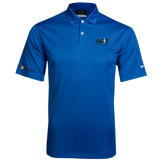 Nike Dri Fit Royal Pebble Texture Sport Shirt-Alumni Facilitation Training