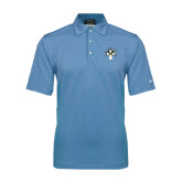 Nike Sphere Dry Light Blue Diamond Polo-The Order of Constantine