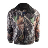 Mossy Oak Camo Challenger Jacket-Sigma Chi Greek Letters