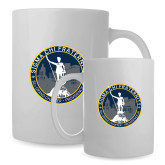 Full Color White Mug 15oz-81st Grand Chapter