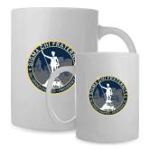 Full Color White Mug 15oz-81st Grand Chapter