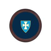 Round Coaster Frame w/Insert-Shield