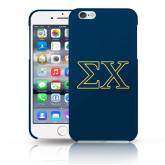 iPhone 6 Plus Phone Case-Sigma Chi Greek Letters
