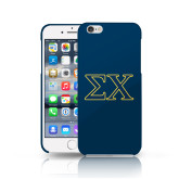 iPhone 6 Phone Case-Sigma Chi Greek Letters