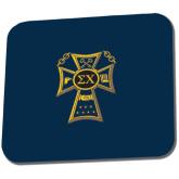 Full Color Mousepad-Badge