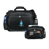 Hive Checkpoint Friendly Black Compu Case-Crest