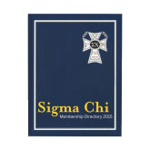The  Fraternity Membership Directory 2015-