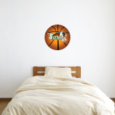 2 ft x 2 ft Fan WallSkinz-Siena Basketball